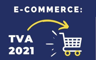 E-commerce TVA 2021