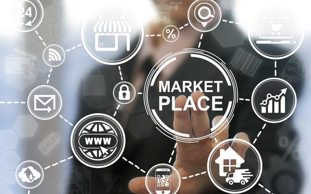 Market Place : gestion de votre facturation, gestion de vos flux financiers